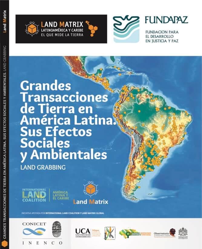 Grandes Transacciones de Tierra en América Latina