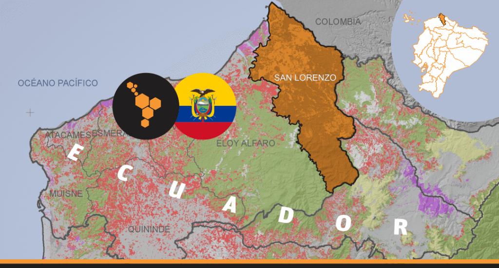 Informe técnico 2020 Ecuador LandMatrix-LAC