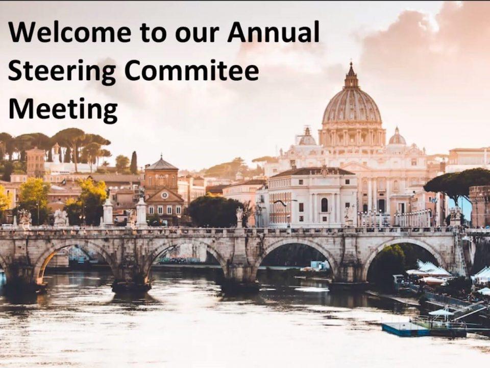 Reunión Anual de Comité Directivo de la Iniciativa Land Matrix destacada