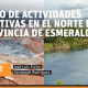 #AcaparamientoDeTierras en la zona de Esmeraldas en Ecuador