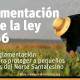 reglamentación ley 13666