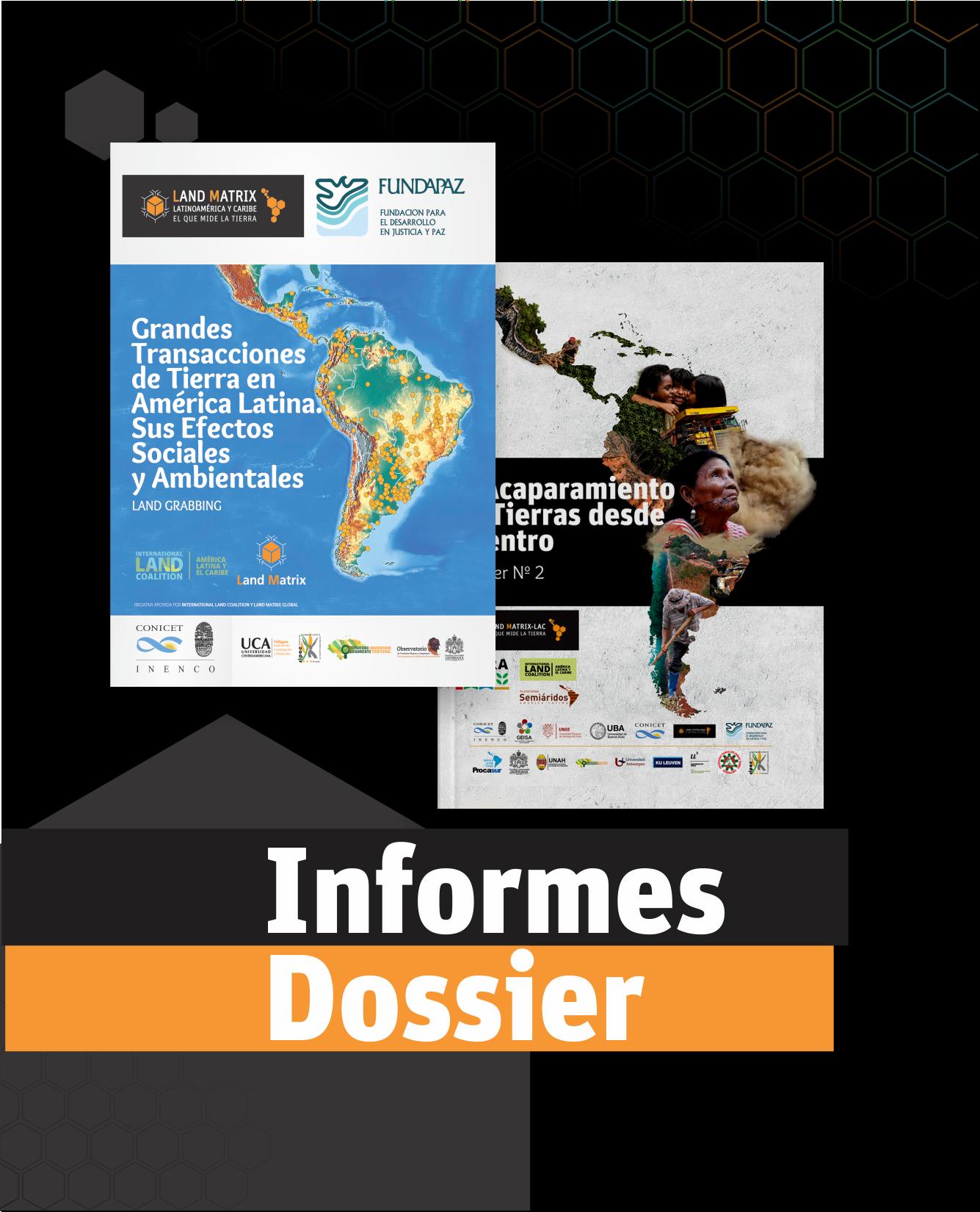 Informes Dossier